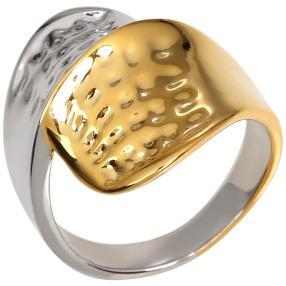 Ring, Kupfer bicolour, GG/AG farben