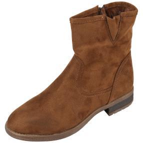 Damen Boots, braun