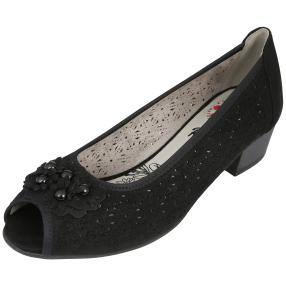 Relife® Damen Pumps, schwarz