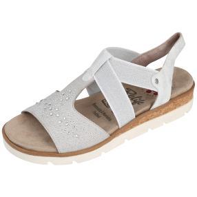 Relife® Damen Sandalen, offwhite