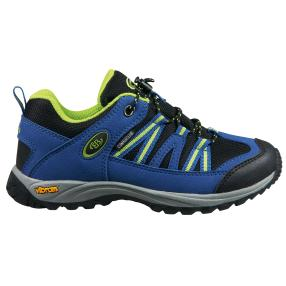 Brütting Outdoorschuh Ohio Low Kinderschuh
