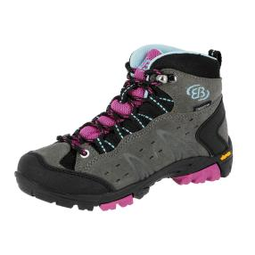 Brütting Kinder-Outdoorstiefel Mount Bona High