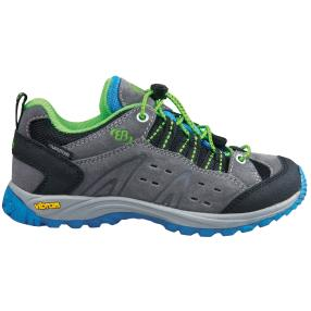 Brütting Kinder-Outdorschuhe Mount Bona Low KIDS