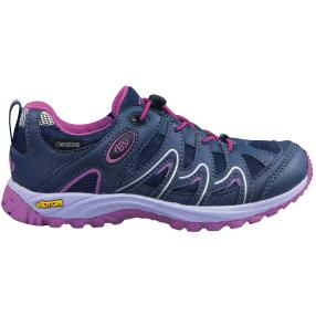 Brütting Kinder-Outdoorschuhe Vision Low Kids