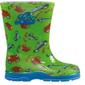 LICO Splashy Kinderstiefel