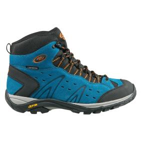 Brütting Damen-Trekkingstiefel Mount bona high