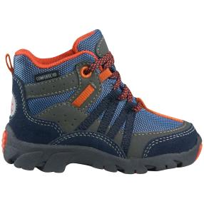 Brütting Kinder-Outdoorstiefel Moritz tex
