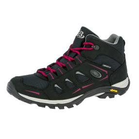 Brütting Damen-Outdoorschuh Mount frakes high