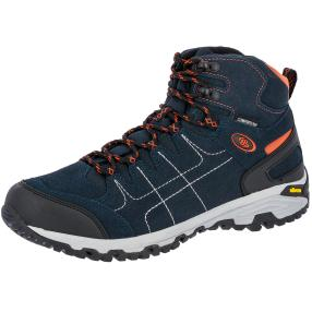Brütting Herren-Outdoorschuh Mount shasta