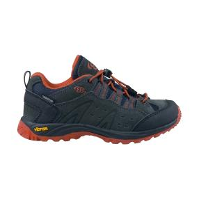 Brütting Kinder-Outdoorschuh Mount bona low kids