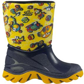 LICO Kinder-Gummistiefel Player