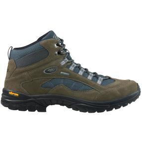 Brütting Herren-Outdoorstiefel Chimney Rock