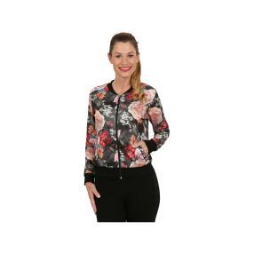 Rössler Damen-Blouson multicolor