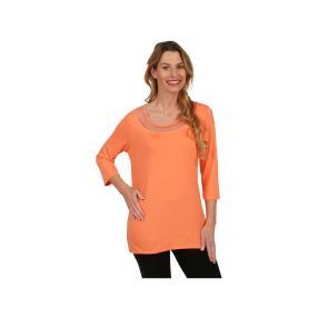 Rössler Selection Damen-Shirt koralle