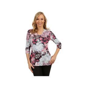 Rössler Selection Damen-Shirt normale Passform