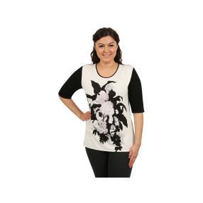"MILANO DESIGN Damen-Shirt ""Crotone"""