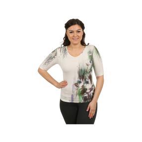 "MILANO DESIGN Damen-Shirt ""Ravello"""