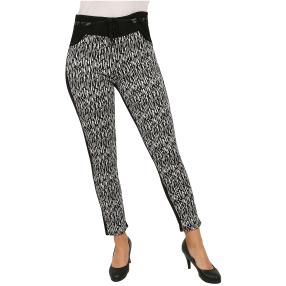 "Damen-Hose ""Graphic Vibe I"""