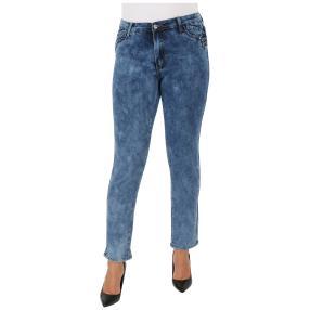 "Jet-Line Damen-Premium-Jeans ""Cloudy Magic"""