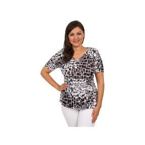 """Jeannie Damen-Plissee-Shirt """"Chessy"""""""