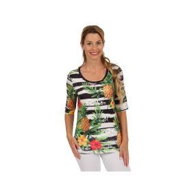 "BRILLIANT SHIRTS  Shirt ""Summer Dreams"",multicolor"