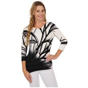 MILANO DESIGN Pullover Branches