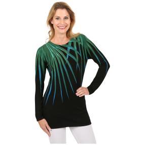 """MILANO DESIGN Damen-Pullover """"Rays"""""""