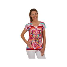 "IMAGINI Damen-Shirt ""Laura"""