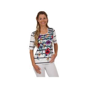 "IMAGINI Damen-Shirt ""Flora"""