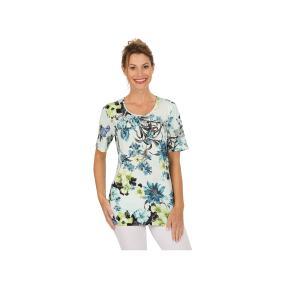 RÖSSLER SELECTION Damen Shirt Rundhals
