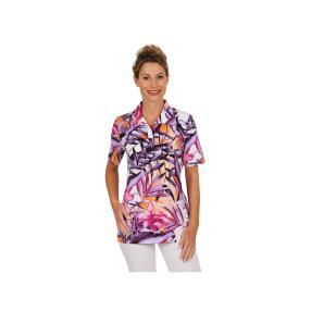 RÖSSLER SELECTION Damen Shirt Polokragen