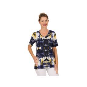 RÖSSLER SELECTION Damen Shirt V-Ausschnitt
