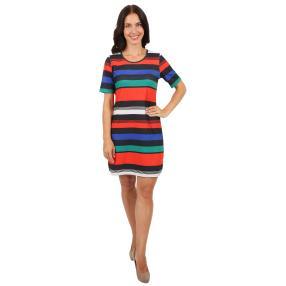 "Lovely Colours Damen-Kleid ""Be Happy"""