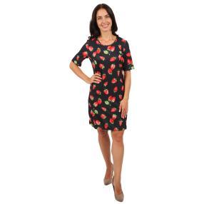 """Lovely Colours Damen-Kleid """"Strawberry"""""""