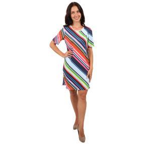 "Lovely Colours Damen-Kleid ""Colorful"""