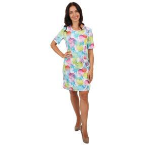 """Lovely Colours Damen-Kleid """"Pineapples"""""""