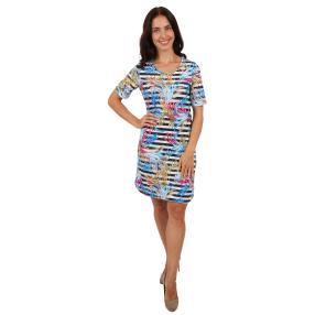 """Lovely Colours Damen-Kleid """"Summer Festival"""""""