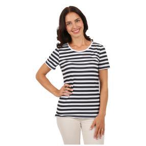 "Lovely Colours Damen-Shirt ""Sea Breeze"""