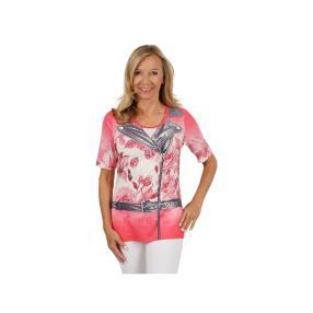 "BRILLIANT SHIRTS Damen-Shirt ""Pretty"""
