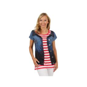 "BRILLIANT SHIRTS Damen-Shirt ""Sailor"""