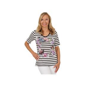 "BRILLIANT SHIRTS Damen-Shirt ""Spring Day"""