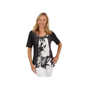 "BRILLIANT SHIRTS Damen-Shirt ""Lady Denim"""