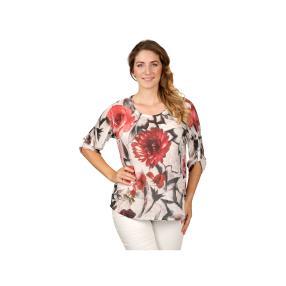 """2-teilige Damen-Bluse (mit Top) """"Scilla"""""""