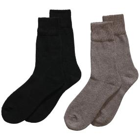 2er Set Lady Thermo Merino Wool Socks