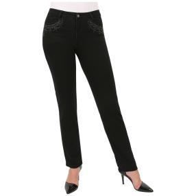 "Jet-Line Damen-Jeans ""Night Sky"""