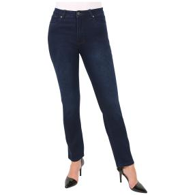 "Jet-Line Damen-Jeans ""Deep Blues"""