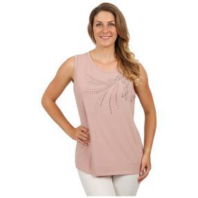 "Damen-Top ""Valencia"" pink"