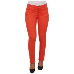 "MILANO DESIGN Damen-Jeans ""Monica"" orange"
