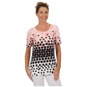 "BRILLIANT SHIRTS Damen-Shirt ""Confetti"""