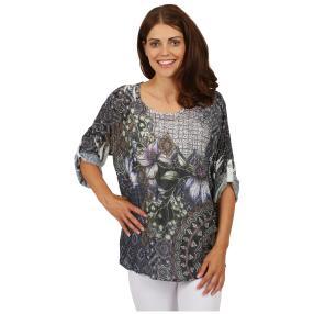 """2-teilige Damen-Bluse (mit Top) """"Viterbo"""""""